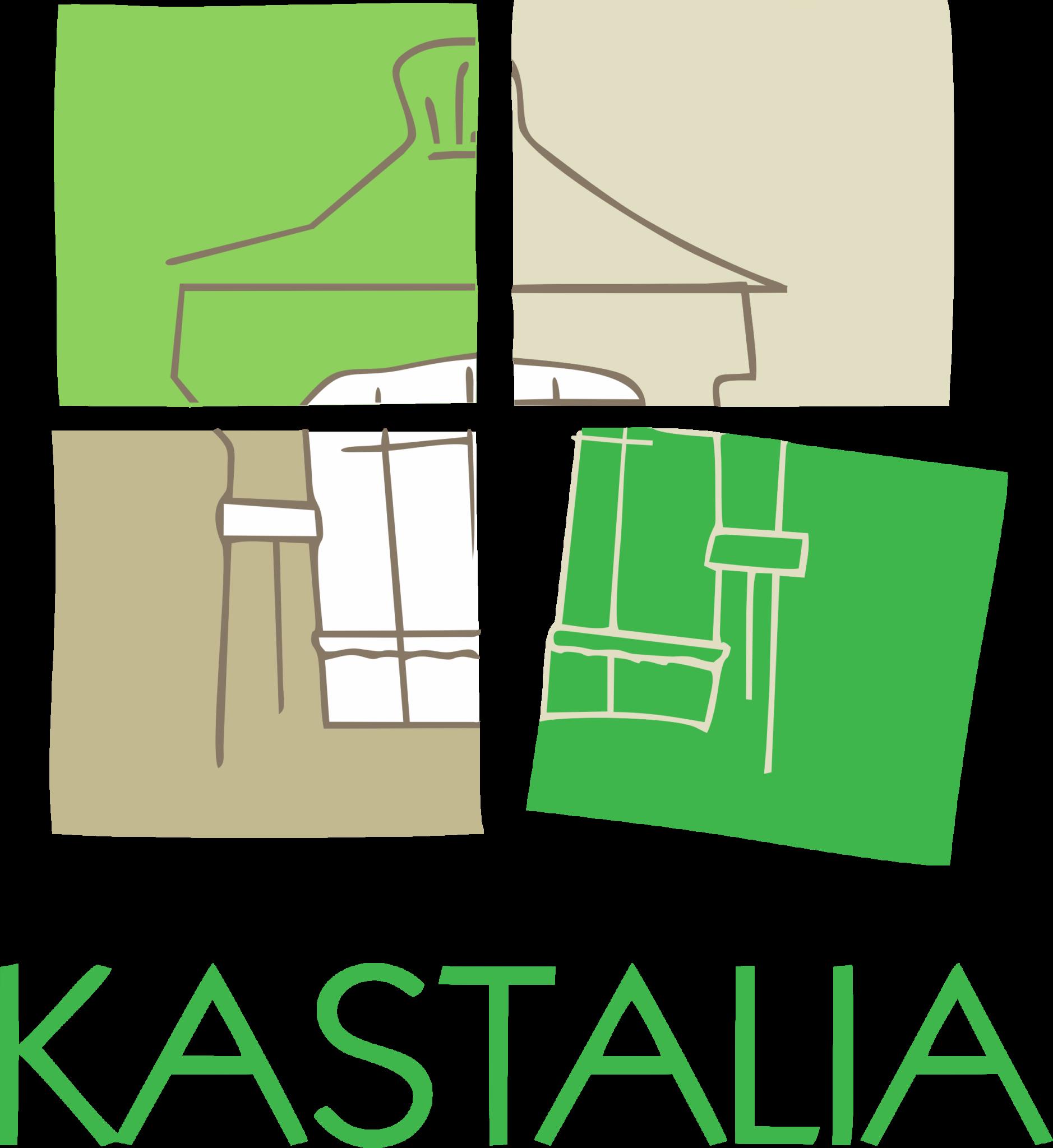 Kastalia Logo
